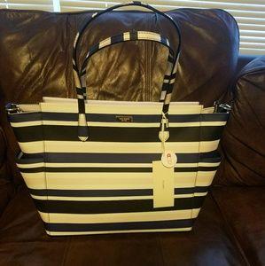 Brand New Kate Spade Diaper Bag